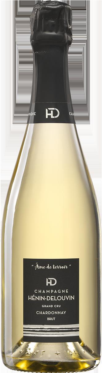 Bouteille Chardonnay Ame de terroir