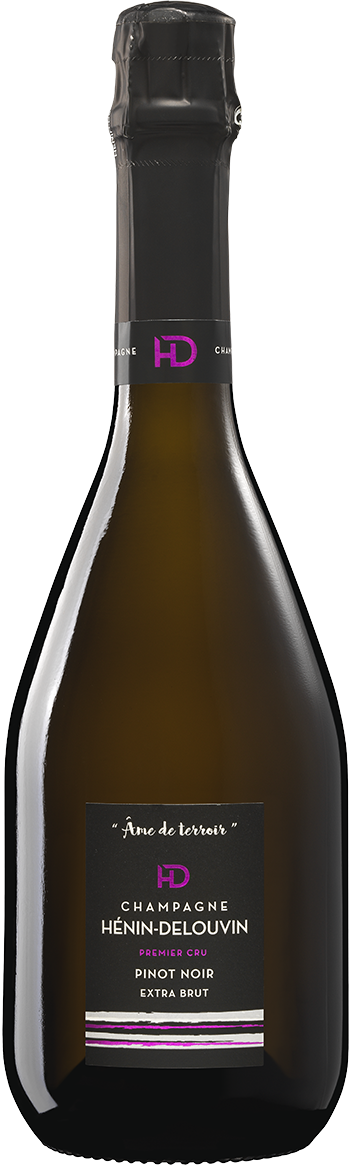 Pinot Noir Ame de terroir